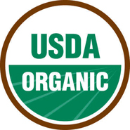 get healthy with organics