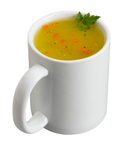 garlic parsley soup recipe