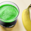Spinach-Banana Smoothie