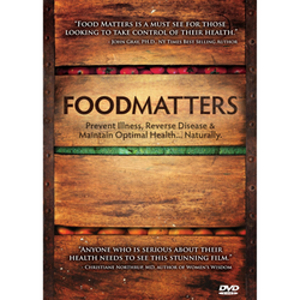 Food Matters The Movie