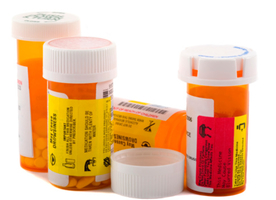 Are You Addicted to Prescription Drugs?