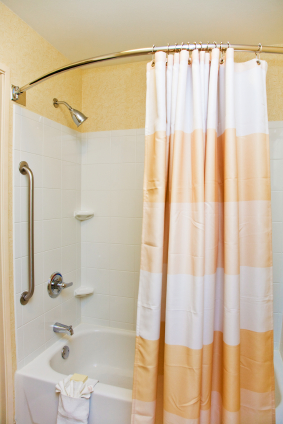 PVC Health Risks – Vinyl Shower Curtains