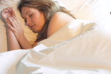 Get The Restful Sleep You Need Naturally